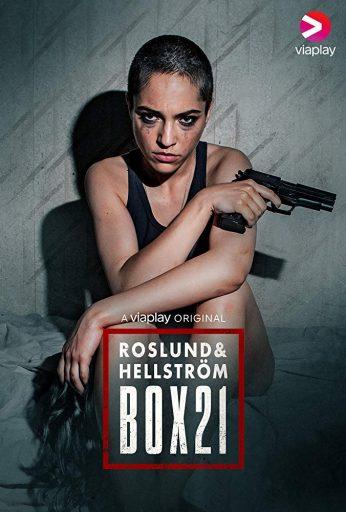 Roslund Hellström: Box 21