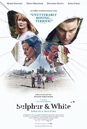 Sulphur And White