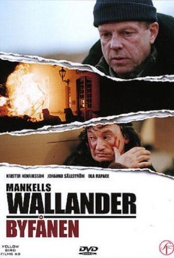Wallander 2: Byfånen