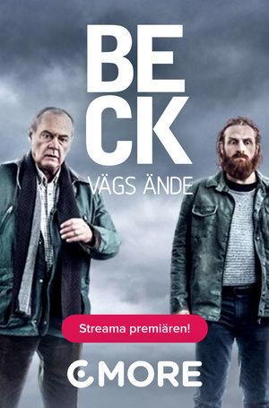 Beck – Vägs ände