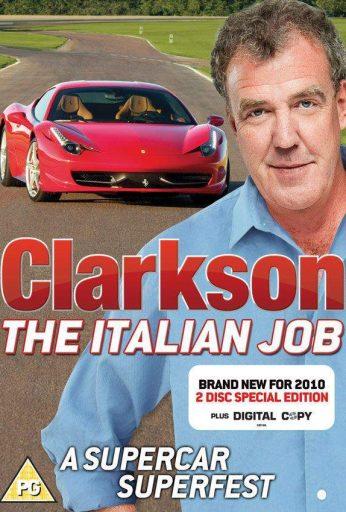 Clarkson: The Italian Job