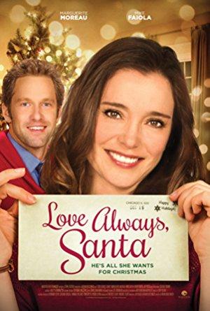 Love Always, Santa
