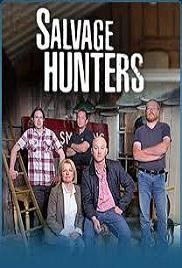 Salvage Hunters