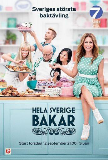 Hela Sverige Bakar
