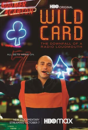 Wild Card The Downfall of a Radio Loudmouth