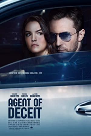 Agent of Deceit