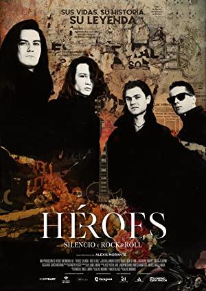 Héroes. Silencio y Rock & Roll