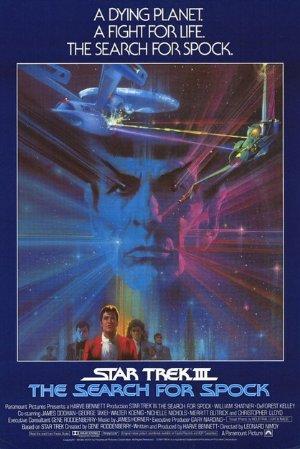 Star Trek III – Spocks återkomst