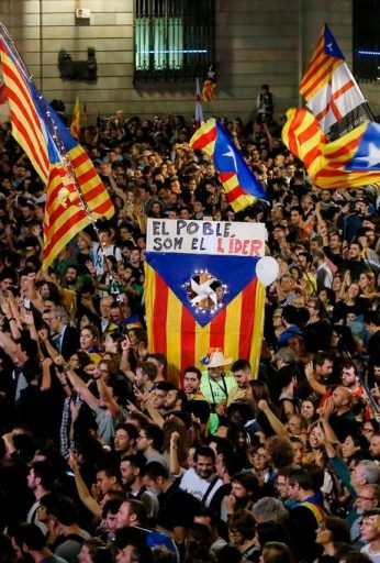 Two Catalonias