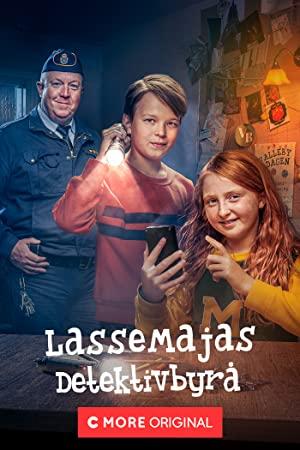LasseMajas Detektivbyrå