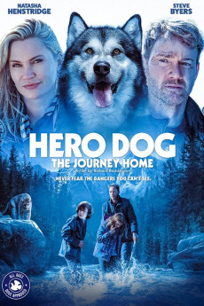 Hero Dog The Journey Home