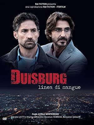 Duisburg – Linea di sangue