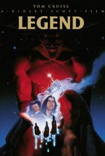 Legenden – Mörkrets härskare