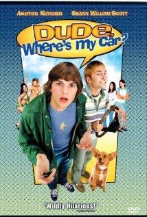 Dude, Where is My Car?