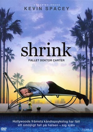 Shrink – Fallet Doktor Carter