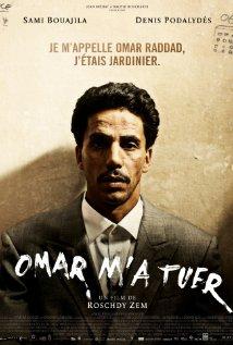 Omar dödade mig