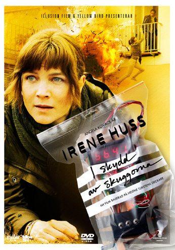 Irene Huss – I skydd av skuggorna