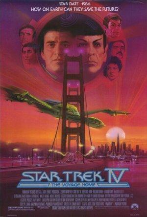 Star Trek IV: Resan hem