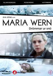 Maria Wern – Drömmar ur snö