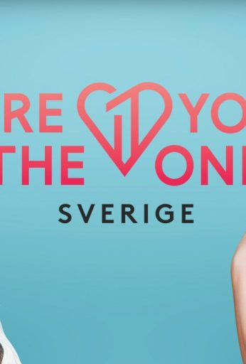Are You The One Sverige