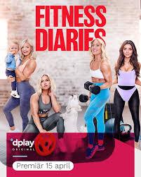 Fitness Diaries
