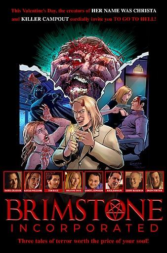 Brimstone Incorporated