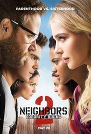Neighbors 2: Sorority Rising