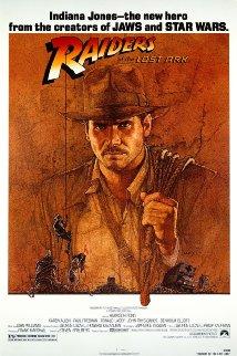 Indiana Jones: Jakten på den försvunna skatten