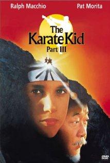 Karate kid III – Man mot man
