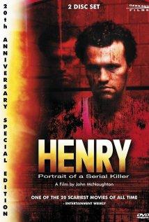 Henry: en massmördare