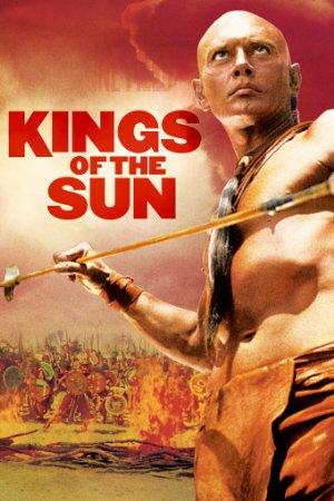 Solens kungar