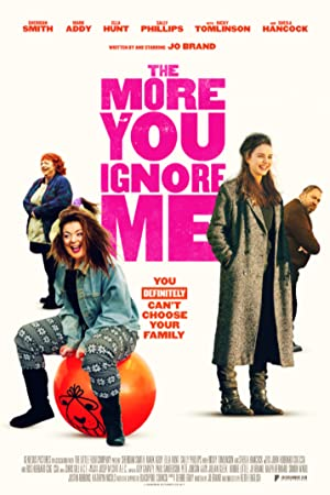 The More You Ignore Me