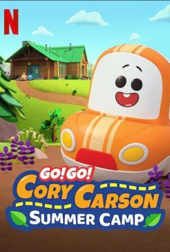 Go! Go! Cory Carson: Summer Camp