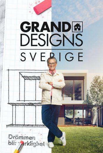 Grand Designs Sverige