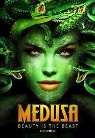 Medusa: Queen of the Serpents