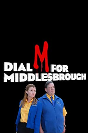 Dial M For Middlesbrough