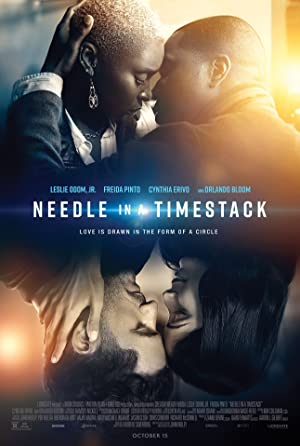 Needle in a Timestack