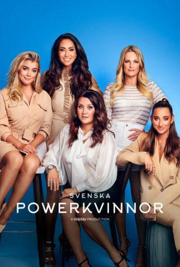 Svenska Powerkvinnor