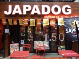 Japandog
