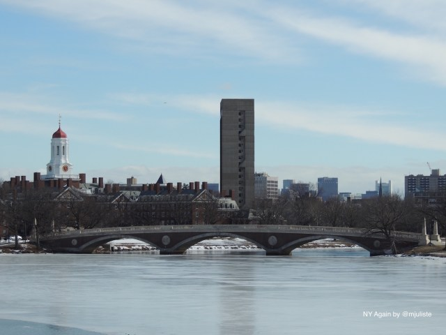 Puente Harvard
