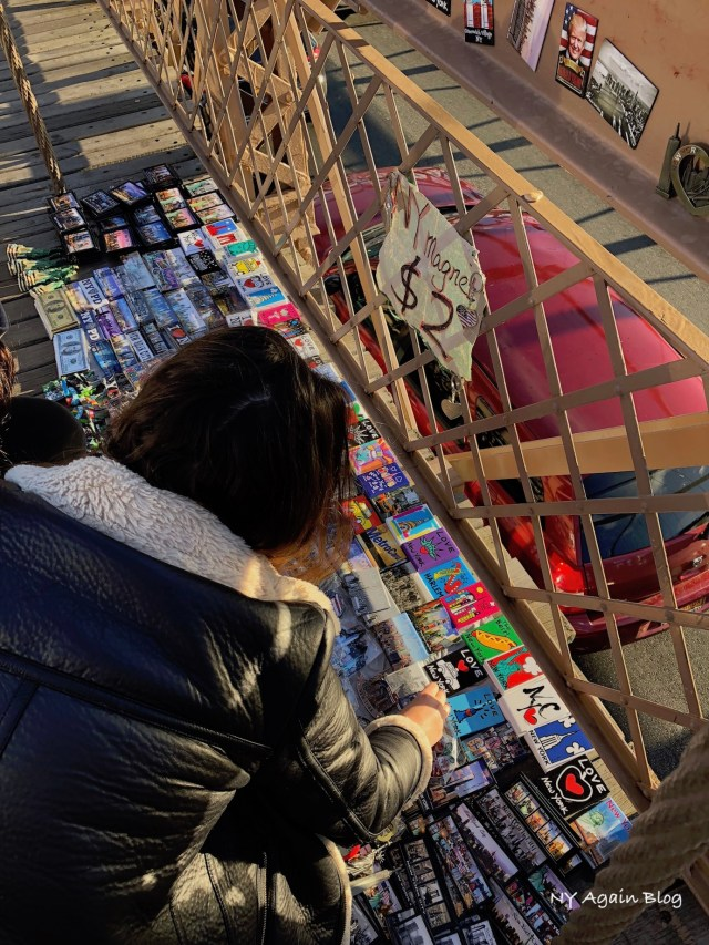 Donde comprar souvenirs y recuerdos en Nueva York - NY Again