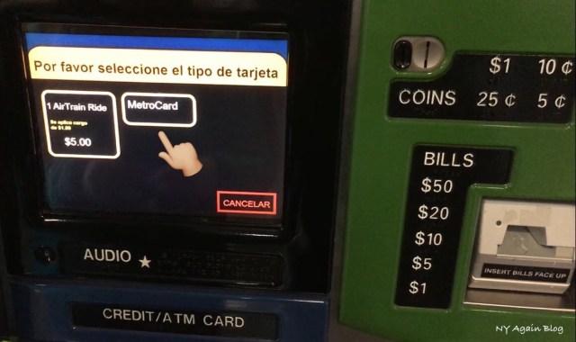 MetrocardM