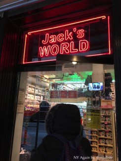 Jacksworld