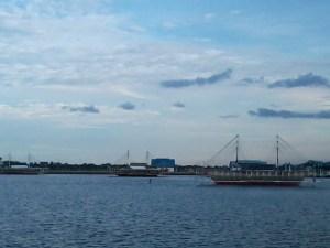 Palopo, pelabuhan tanjung ringgit