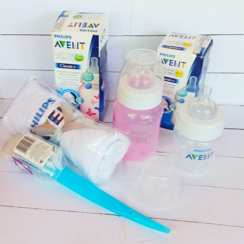 botol-susu-philips-avent-classic-wide-neck