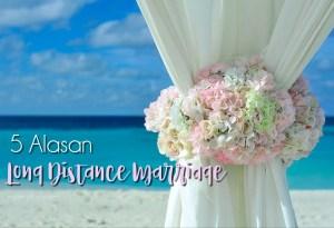 5 Alasan Pasangan Suami Istri Terpaksa Menjalani LDM. Kalian Yang Mana?