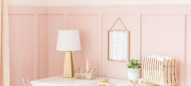 Top Pink Room Interior Choices