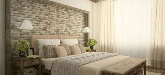 32 Brief Article Teaches You the Ins and Outs of Elegant Stone Wall Interior Designs