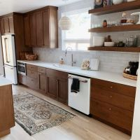 + 36 To Consider For Nature Wood Kitchen Series 146
