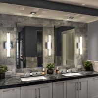 +37 Getting the Best Best Bathroom Lighting Ideas